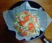 私の簡単料理
