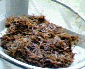 イカナゴの釘煮